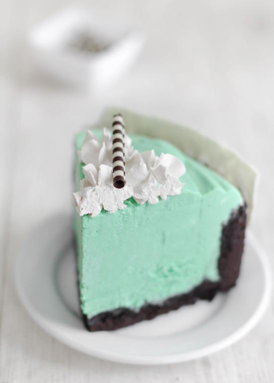 Cake, Mint