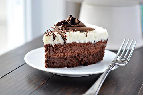 Cake, Chocolate