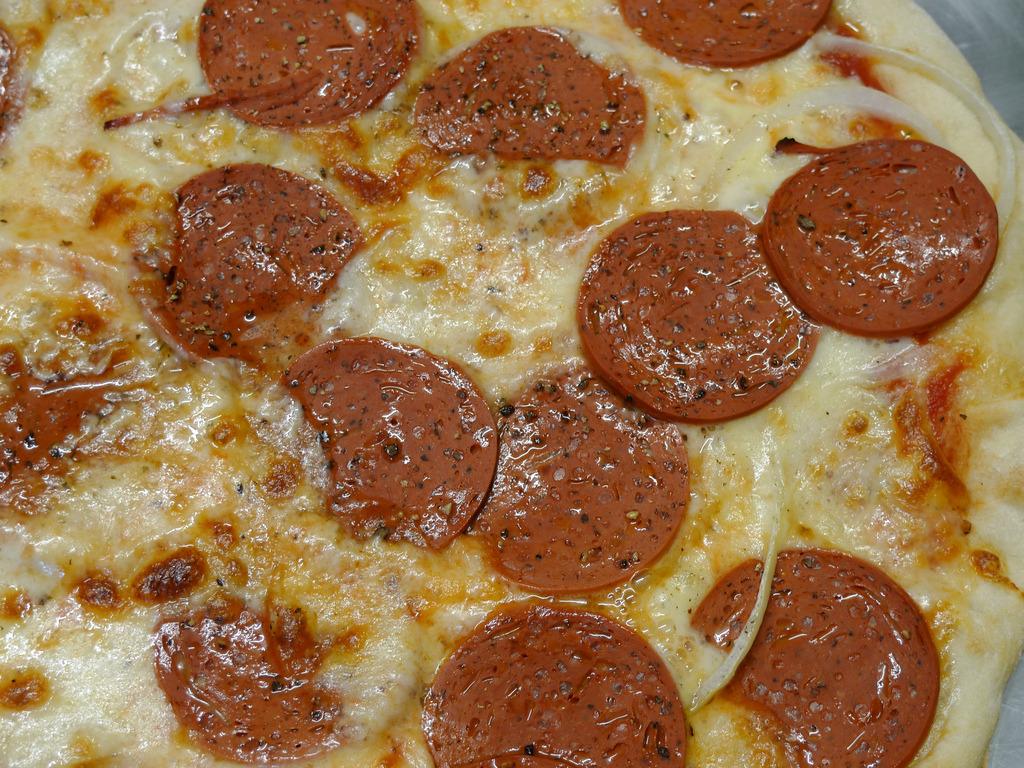 Recipe by Pizza Zona