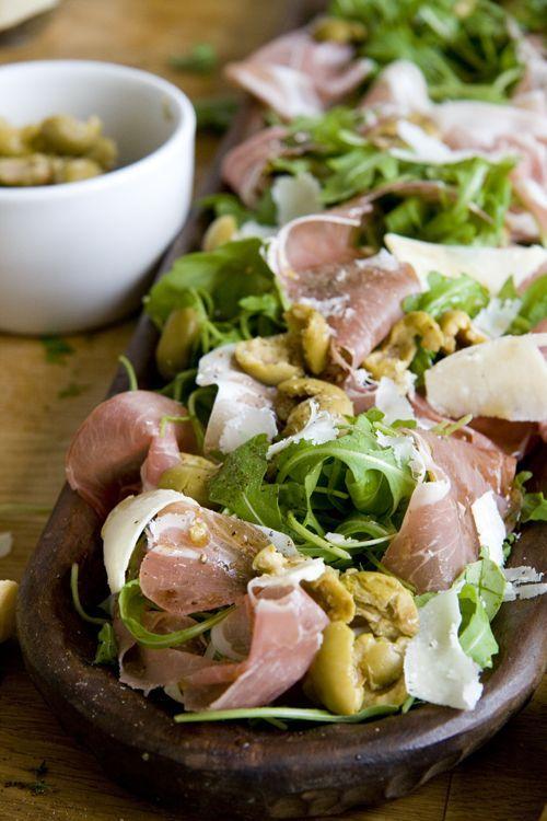 Antipasto Salad (via Donal Skehan)