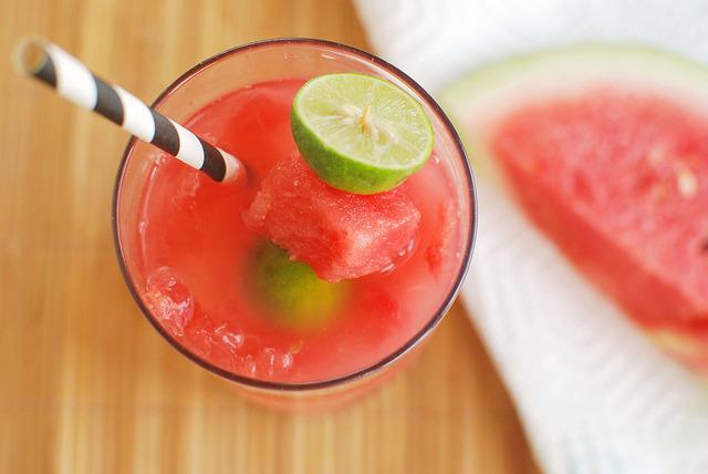 Watermelon Daiquiri by fakeginger