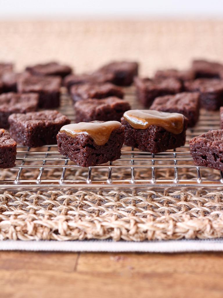 Recipe: Bite Size Brownies
