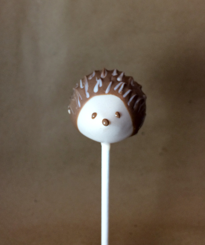 Make Adorable Tiny Hedgehogs in Our Woodland Cake Pop SeriesReally nice recipes. Every hour.Show me what you cooked!