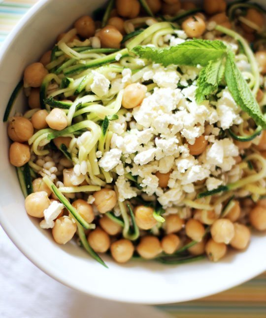 20 Side Dishes to Make All Summer LongSource