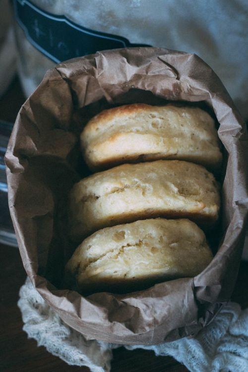 Buttermilk BiscuitsSource